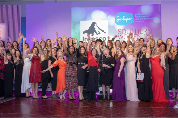 Image of Southern Women of Achievement Awards