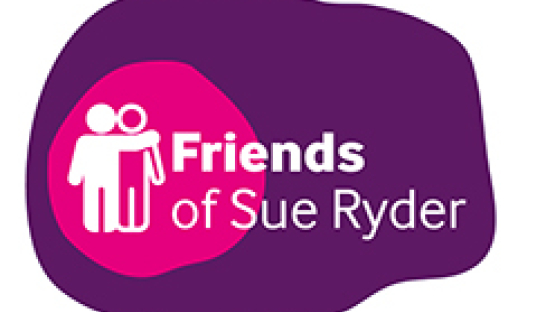 Image of friends logo