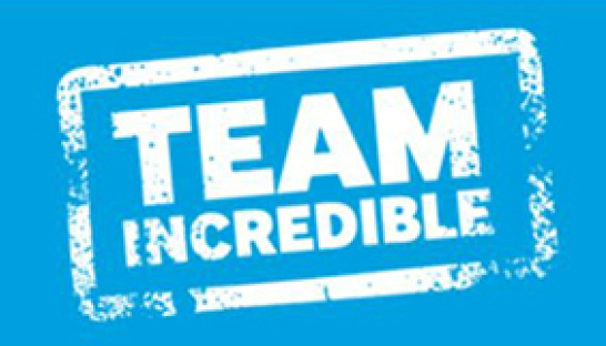 Team Incredible
