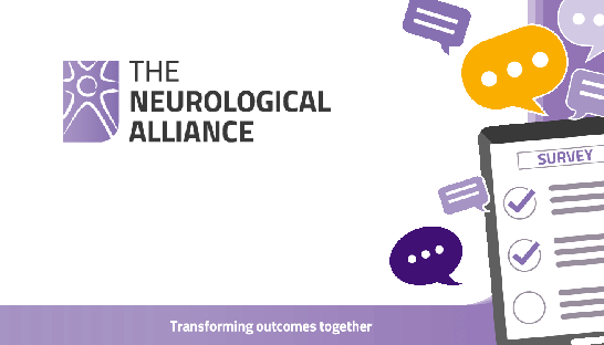 The Neurological Alliance Patient Experience Survey 2018