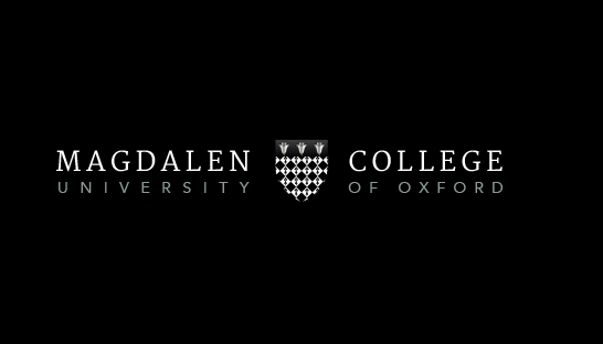 Magdalen College, University of Oxford logo