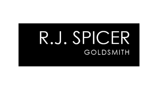 R.J. Spicer Goldsmith logo