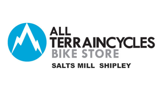 Event Sponsor All Terrain Cycles Logo