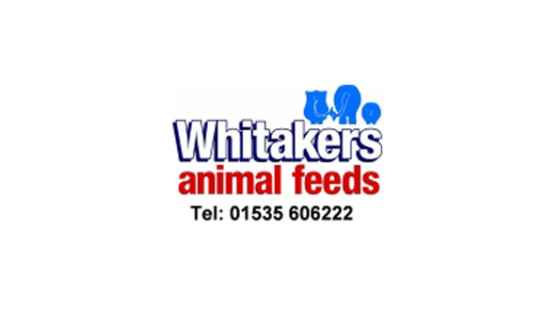 Event Partner - Whitakers Animal Feeds