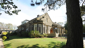 Manorlands Hospice